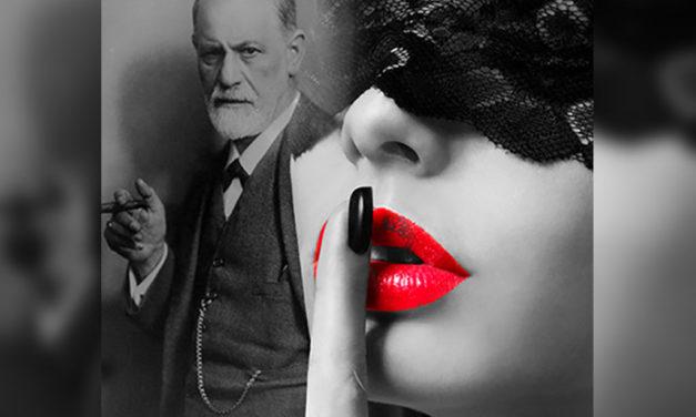 Freud ed il piacere anale : non c'è nulla di strano